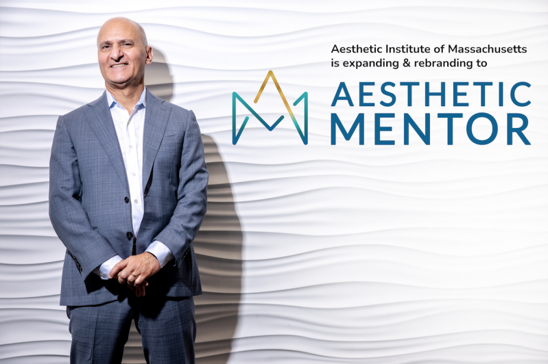 Aesthetic Mentor Founder Dr. Joseph A. Russo