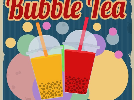 Get Bubble Tea Free Guide. Add Bubble Tea